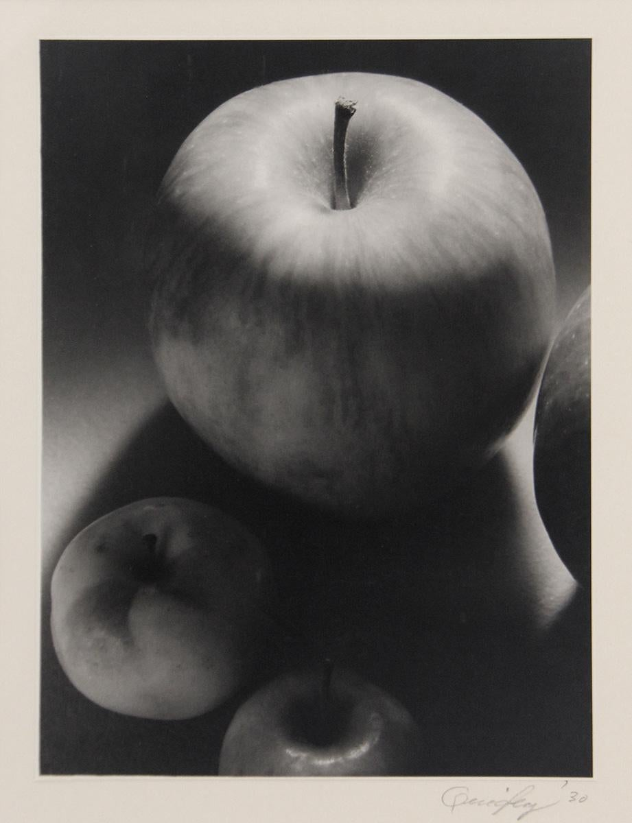 Still Life (Apples)