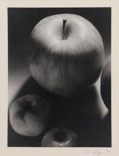 Still Life (Apples)