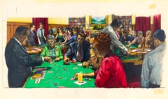 Gambling Library