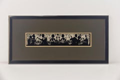 Untitled (An Elegant Party)
