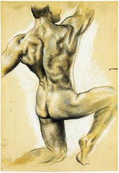 Athletic Pose