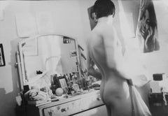 Untitled (Self Portrait with Tina Turner)