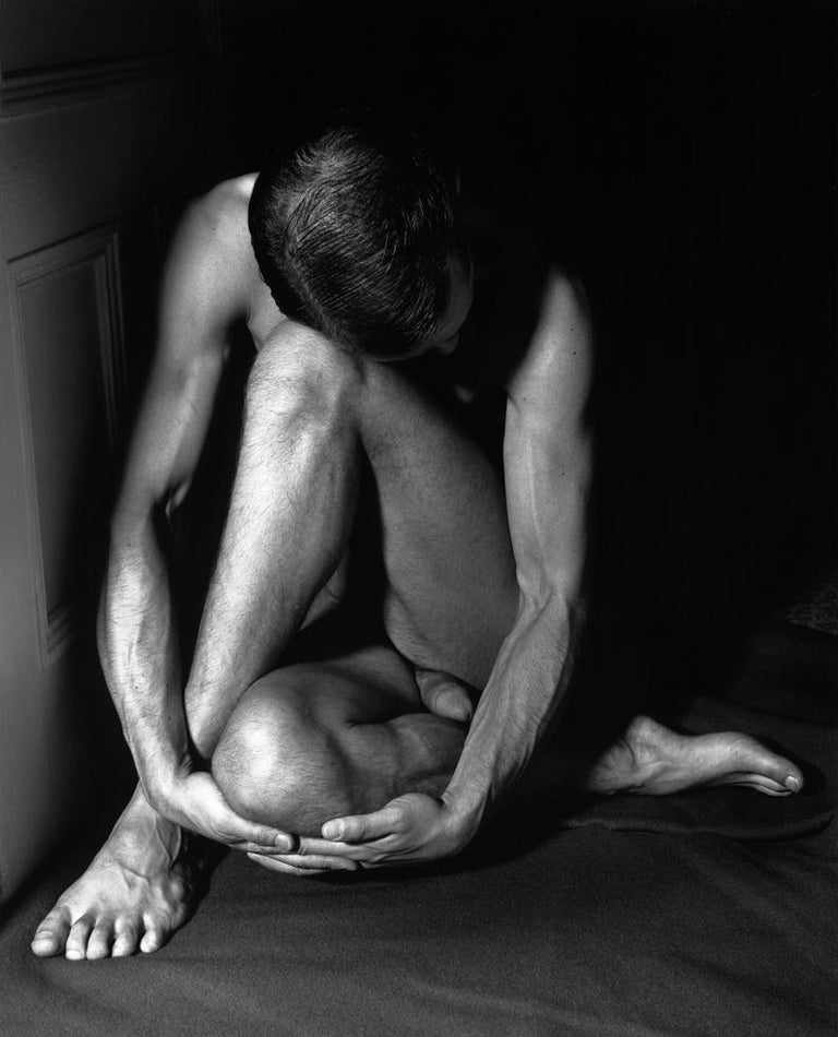 Chuck Samuels Nude Photograph - After Weston