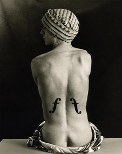 After Man Ray