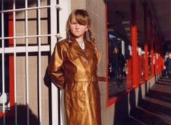 """Girl in Gold Coat (from """"Bye-Bye Baby"""")"""