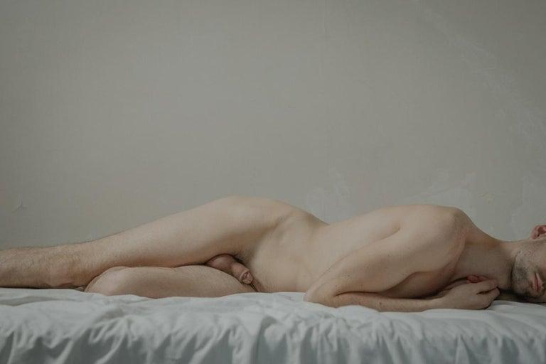 Laura Stevens Nude Photograph - 21 February, I