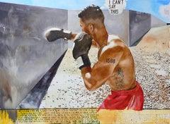 The Wall (La Pared), Nogales (No Puedo Decir Esto) (#1588)