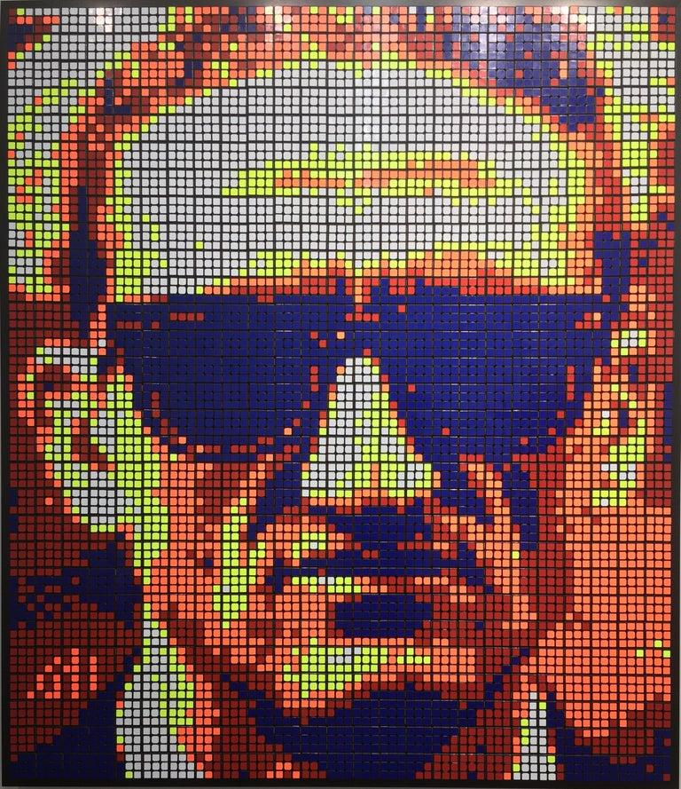 f141e24c81 Casey Neistat - Mixed Media Art by Giovanni Contardi