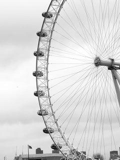 """London Eye I"""