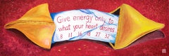 Give Energy Only To What Your Heart Desires