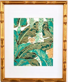 Palm Jungle I