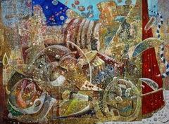 The Quixotoc State Machinery