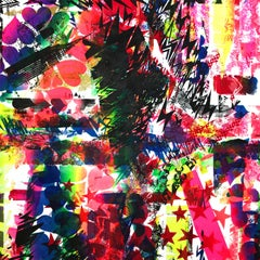 NYC Neon Lights - Ben Copperwheat