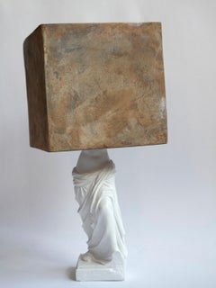 Square Logic VII: Sculpture by Kostas Synodis