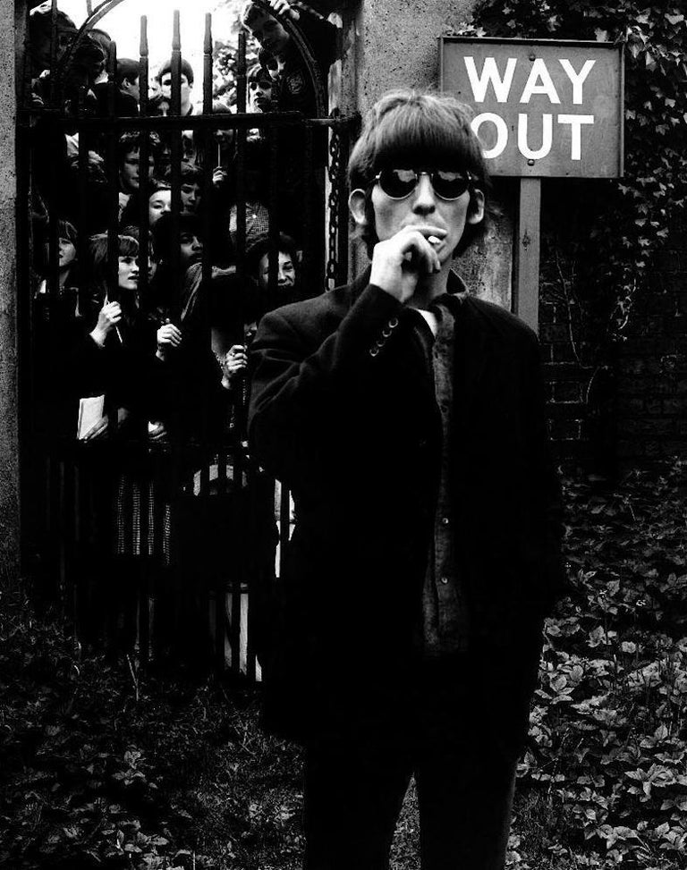 George Harrison 1