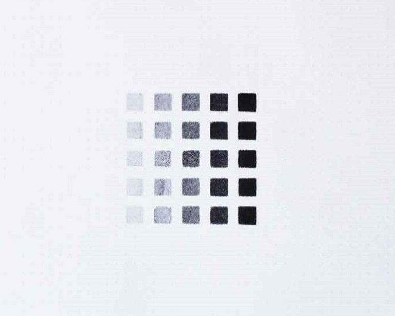 Widgets 11-15 (framed) - Art by Lexygius Sanchez Calip