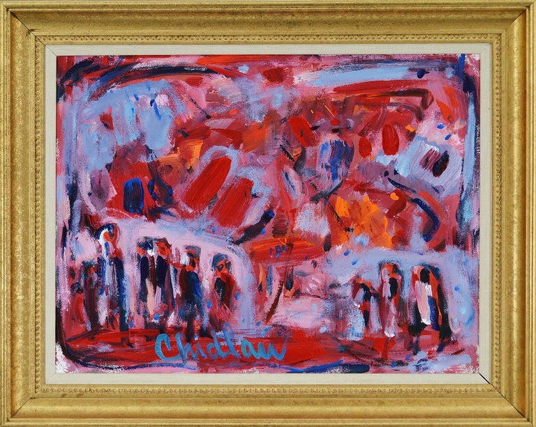 Untitled XVIII For Sale 1