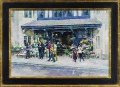 London Flower Shop