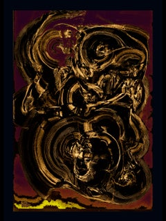 20180707 6D7718FC6B757P SERPENTINE Finest digital print museum archival quality