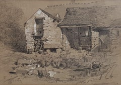 The village of Marlotte