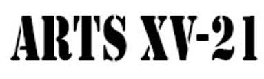 Arts XV-21