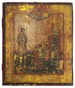 Icon of the Russian Orthodox Church