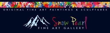 Snow Pearl Art Gallery