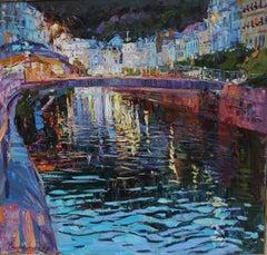 Karlovy Vary - City Lights