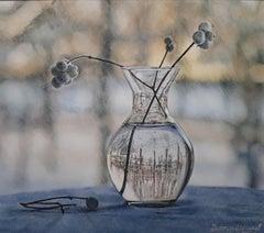 Photorealist Still-life Paintings