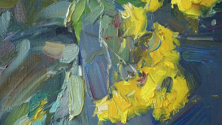 Lemon Chrysanthemums For Sale 3