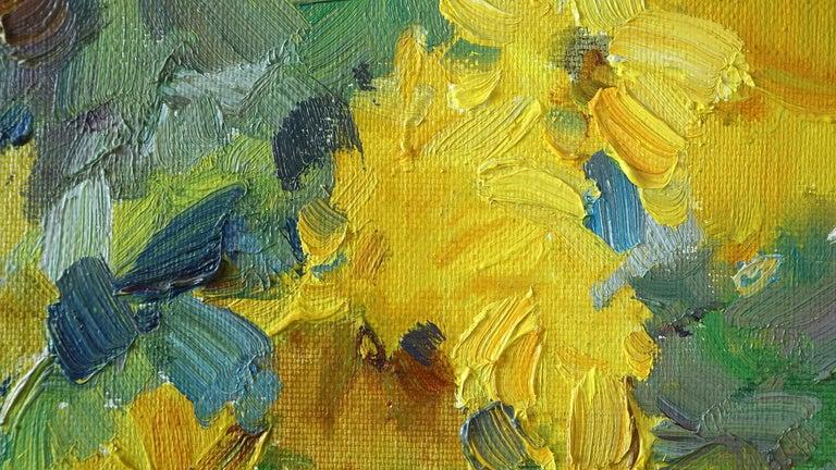 Lemon Chrysanthemums For Sale 4