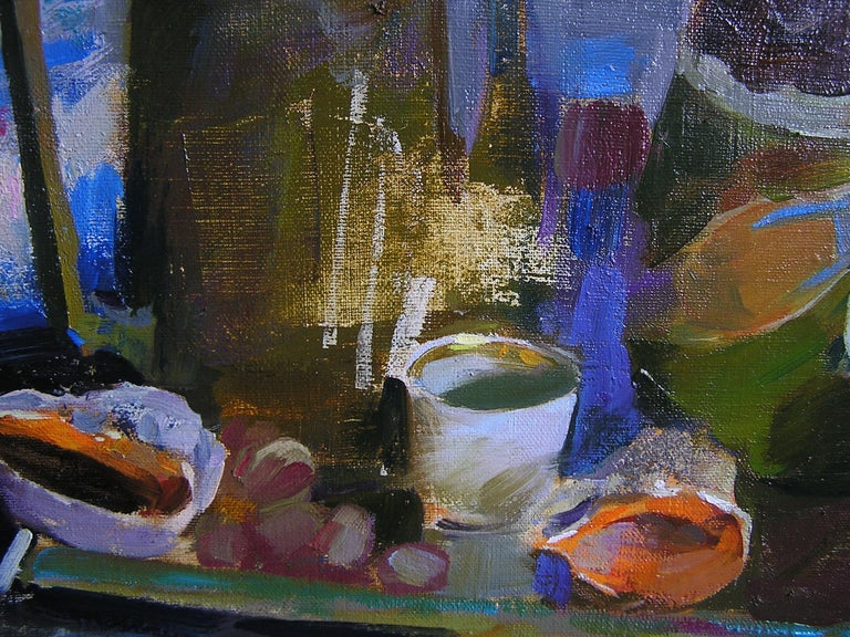 Still-Life With Shells For Sale 1