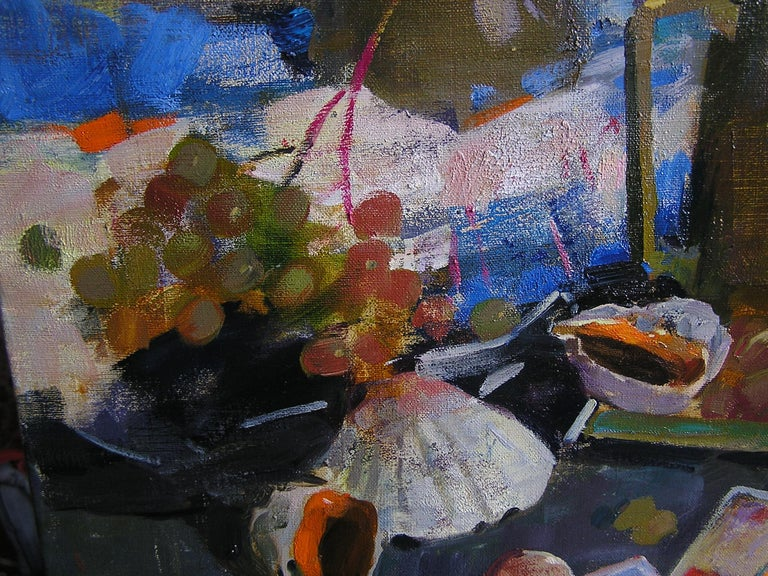 Still-Life With Shells For Sale 3