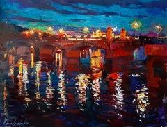 Karlovy Bridge