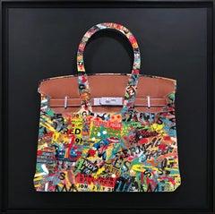 Street Birkin Bag