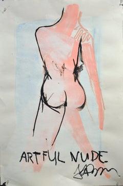 Artful Nude