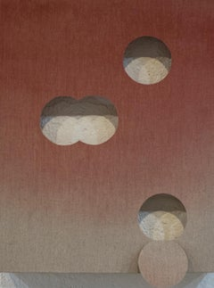 Equivalence 72 - Linda King Ferguson - Contemporary - Painting