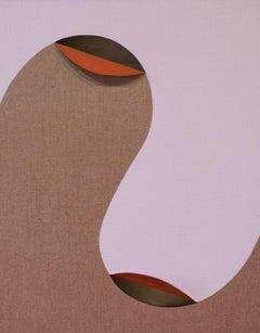 Equivalence 69 - Linda King Ferguson - Contemporary - Painting