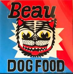 Beau Dog Food