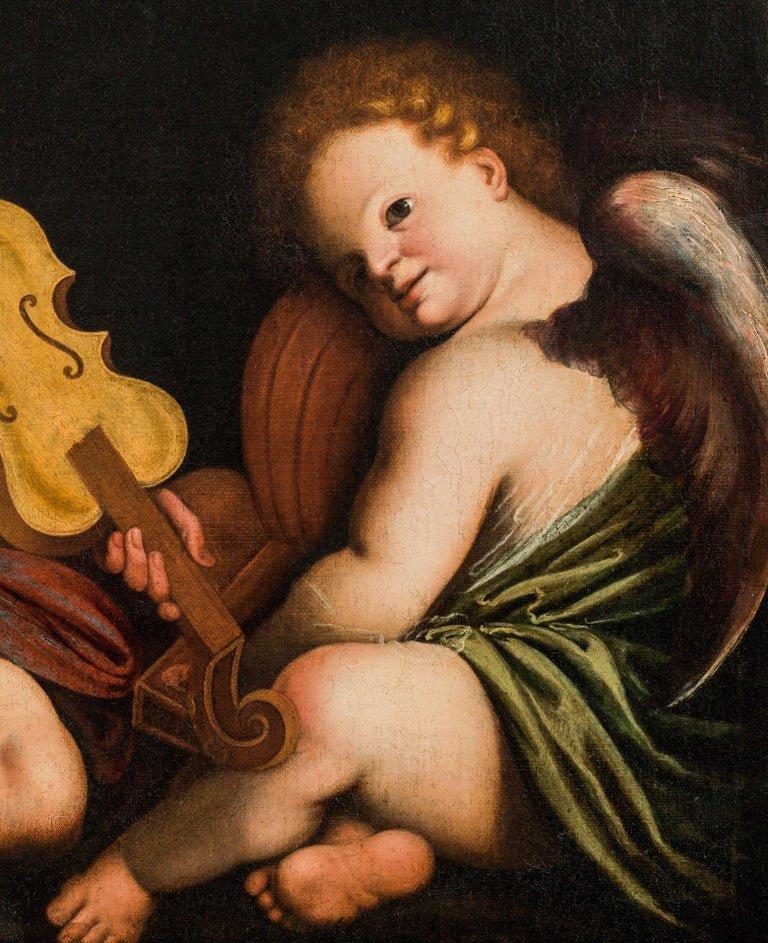 17th century baroque art