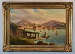 View of Riva del Garda