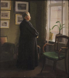 The Artist's Mother