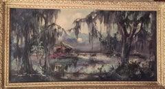 Swamp Idyl