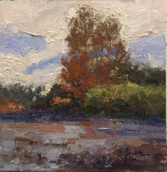 Fall's Paintbox