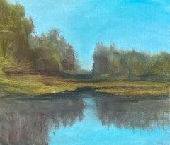 River Back Creek, Scituate, Massachusetts