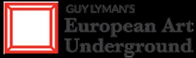 Guy Lyman's European Art Underground