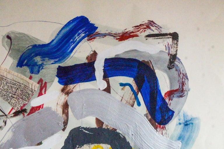 Awakening - Painting by Leroy Miranda
