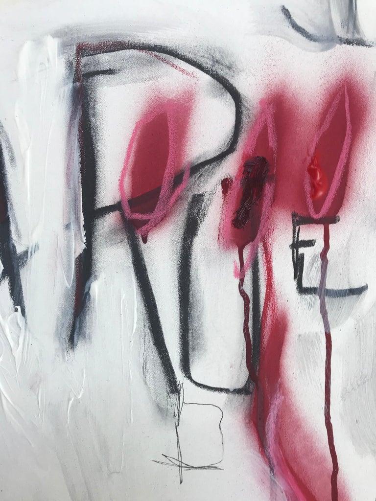 Presented by European Art Underground and New Orleans Art Exchange  Artist's statement: