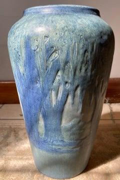 Newcomb Pottery Art Vase, 1921, Anna Francis Simpson