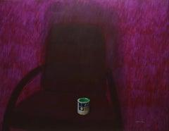 Pintura Morada (Purple Paint)